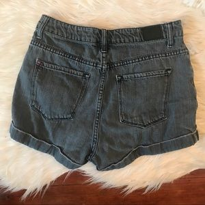 Urban Outfitters Shorts - Urban Outfitters Denim Shorts